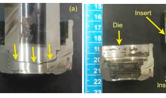 Análise de Falhas – Laboratório Testmat